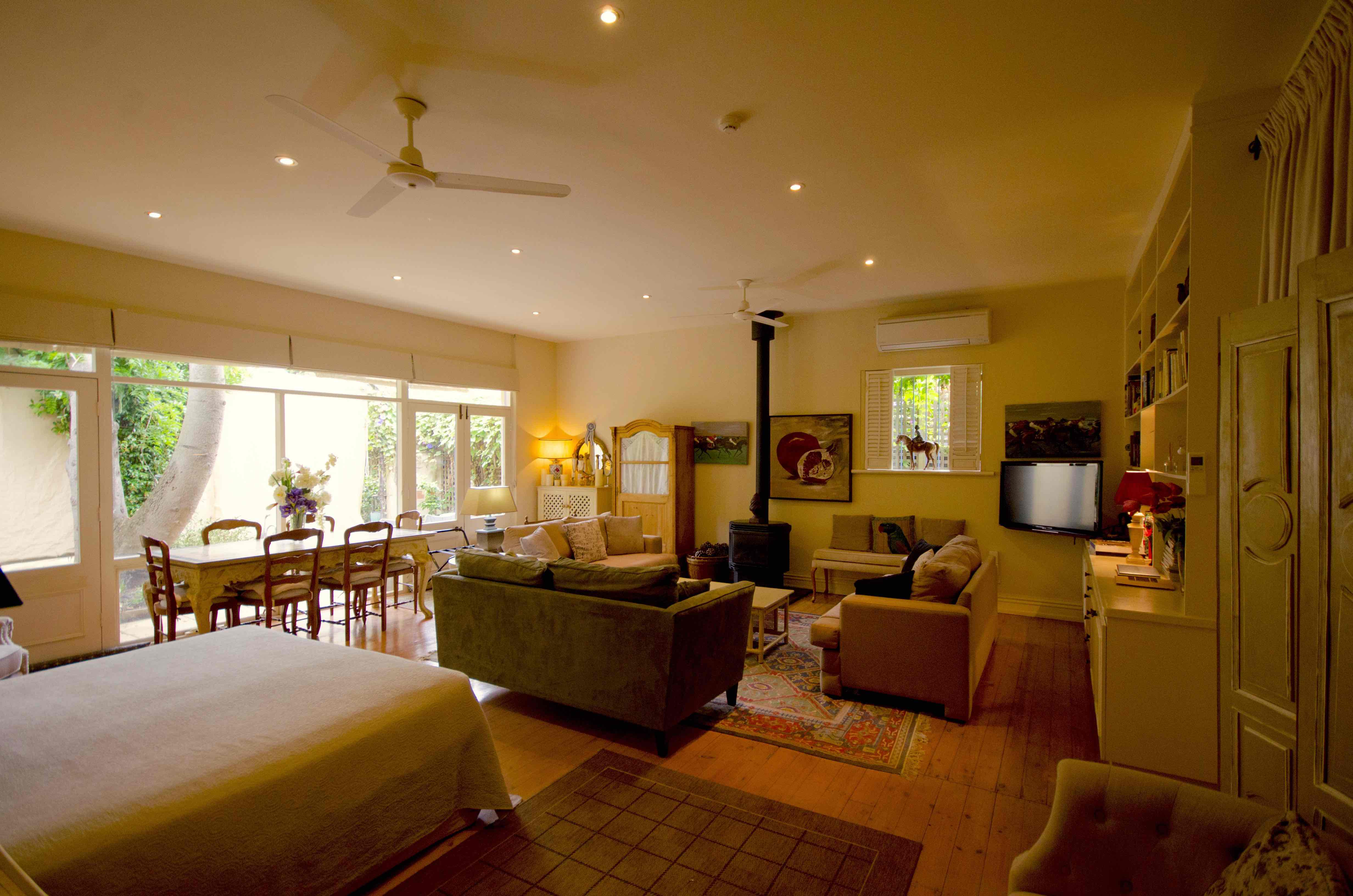 Athelney Cottage - The Suite